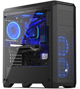 Sedatech PC Gaming Expert Intel i5-9400F 6X