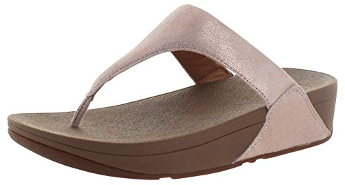 Femme Sandales Ouvert Shimmy Toe Rose post Suede Fitflop Bout ZqIw7g0xx