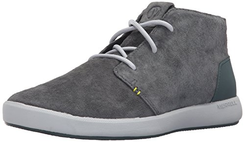 Merrell Freewheel Herren Hohe Sneakers Grau (Granite)