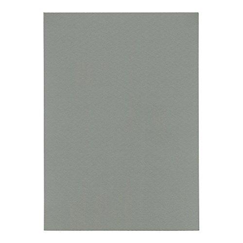 Speedball Unmounted Linoleum Block, 5 x 7 in, Gray