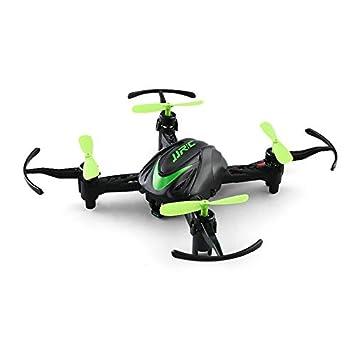JJR/C H48 4CH RC Mini Pocket Drone Quadcopter Infrared Remote ...
