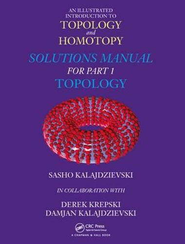 100 Best Topology Books of All Time - BookAuthority