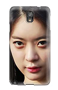Anna Paul Carter Design High Quality Dal Shabet Cover Case With Excellent Style For Galaxy Note 3