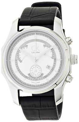 Calvin Klein Biz Chrono Retro Men's Quartz Watch K7731120