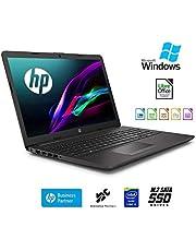 "Hp 250 g7 Notebook intel core i5 8265U, Ram 8Gb Ddr4,Ssd M.2 240 Gb + Hard disk 500 Gb,Dispaly 15.6""Hd antiriflesso,Pc portatile Windows 10 Professional"