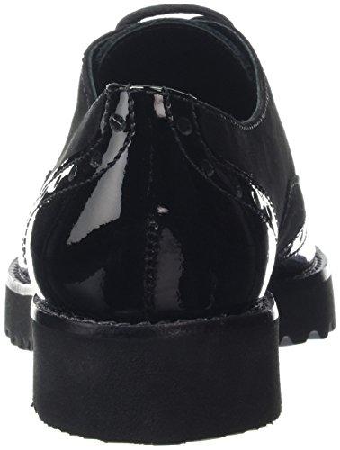 Black Brogues Black Carvela Cooper Women's xvOqYg