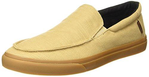 Vans Bali SF (Hemp Khaki) Men's Skate Shoes (7.0)