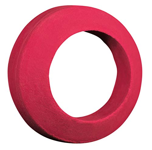(Fluidmaster 6100 Universal Tank-to-Bowl Gasket Replacement )