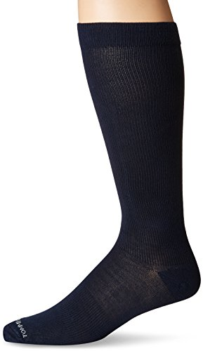 Tommie Copper Mens Core Compression MicroModal Over The Calf Socks