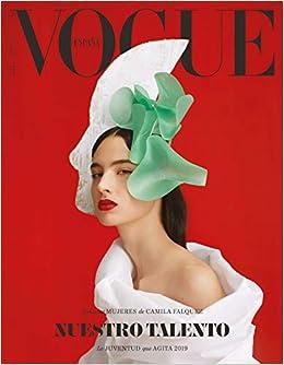 Vogue España. Enero 2019 - Número 370: Amazon.es: Conde Nast, Ediciones Conde Nast: Libros