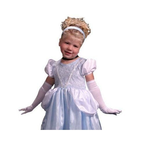 Little Adventures Child Princess Gloves product image