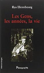 Les Gens, les années, la vie