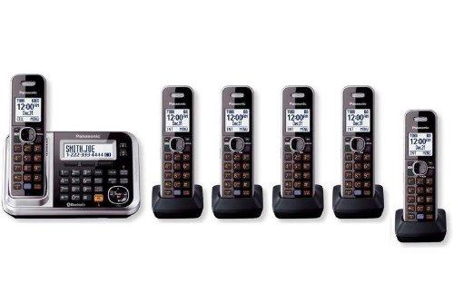 Handset Set - 7