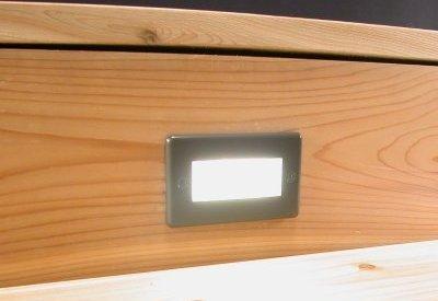 Deck Riser Led Lights - 4