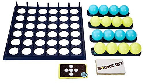 Mattel Games Bounce-Off Game from Mattel Games