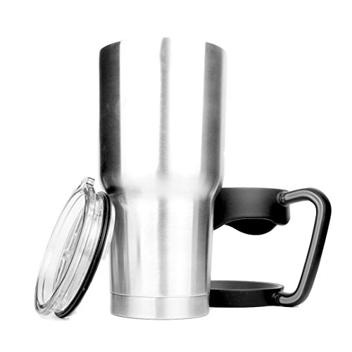 Tumbler Stainless Double Wall Air tight Closure