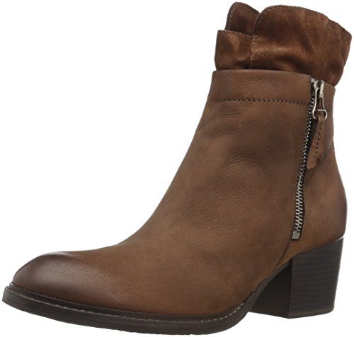 Miz Mooz Womens Thayer Fashion Boot Coffee