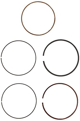 - Wiseco 7700XU 0.9mm x 0.8mm x 1.5mm Ring Set for 77.00mm Cylinder Bore