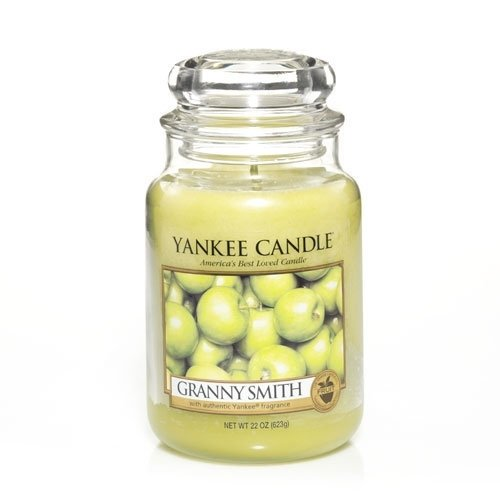 Yankee Candle Granny Smith - 22 Oz Large Jar