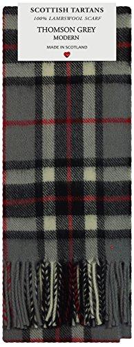 thomson-grey-modern-tartan-100-lambswool-scarf