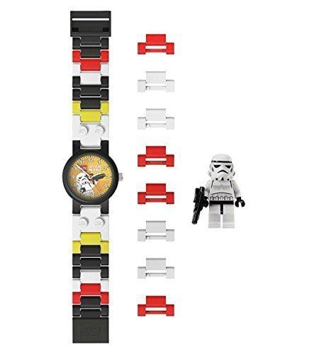 Lego 8020325 Stormtrooper Watch (Lego Darth Watch Vader)