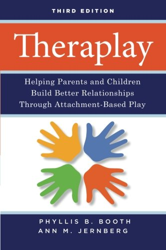 Theraplay Third Edition (School Based Play Therapy)