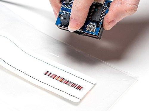 Adafruit Barcode Reader/Scanner Module - CCD Camera - USB Interface [ADA1203]