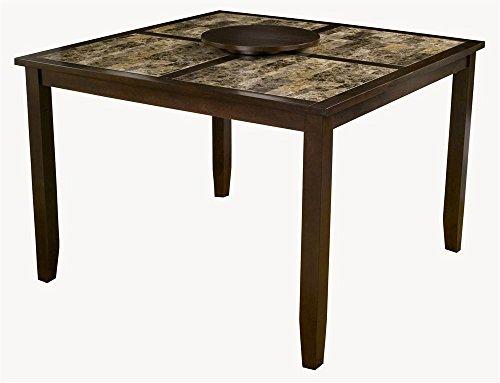 Alpine Furniture Capitola Pub Table