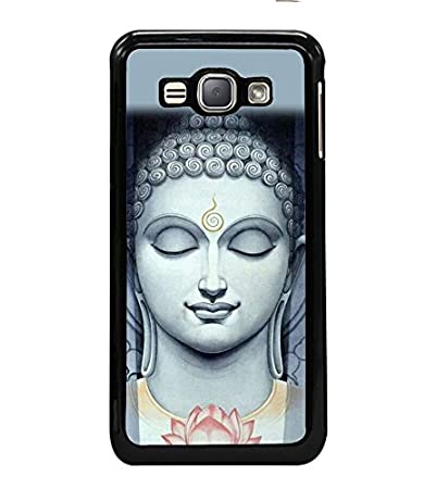 Fuson Buddha Wallpaper Designer Back Case Cover For Amazon In Electronics