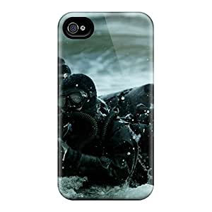 Finleymobile77 Shockproof Scratcheproof Army Military Navy Navy Seals Hard Cases Covers For Iphone 6plus