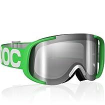 POC Cornea Goggles (Black Black)