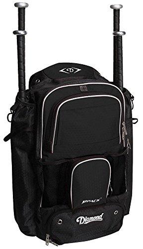Diamond Mp3 (Diamond BPack Baseball/Softball Backpack)