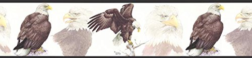 Eagle Wallapaper Border ()