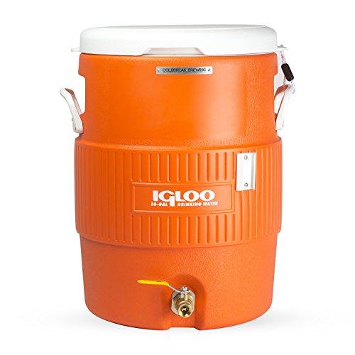 sparge cooler - 6