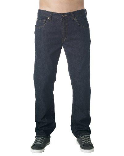 DC–Jeans da uomo Loose Stretch Rinse, colore: indaco, Uomo, blu