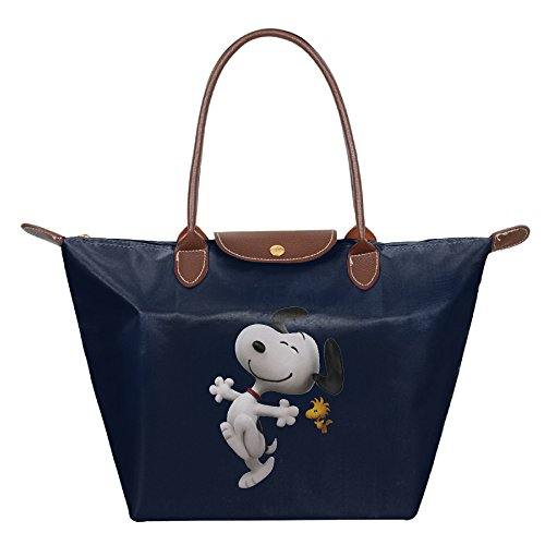 peanuts-movie-2015-snoopy-waterproof-large-tote-shoulder-bag-shopping-beach-shoulder-handbags-purse-