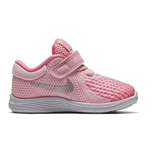 Estar Nike tdv metalli Revolution 4 Rosa Unisex arctic Por Casa Punch Bebé Zapatillas 600 De rxn1xwHX