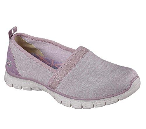 Skechers Ez Flex 3.0 Damesgreep Met Swift Swift Motion Op Sneakers Paars