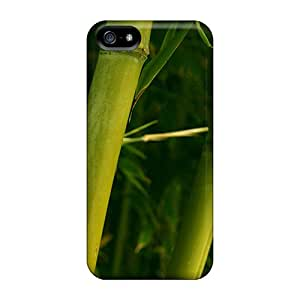 Iphone 5/5s Case Cover Green Bamboo Case - Eco-friendly Packaging