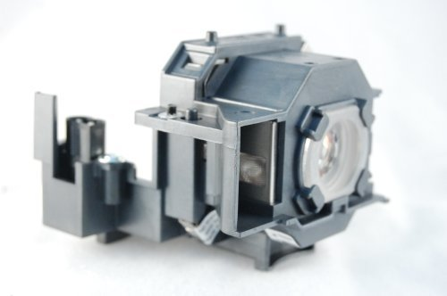 Epson Replacement Lamp Module - Replacement Lamp Module for Epson EMP-TWD10 MovieMate 72 Projectors (Includes Lamp and Housing)