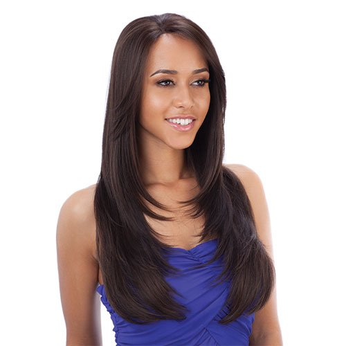 Freetress Equal Synthetic Lace Front Wig - Swanky-OM2/30/33