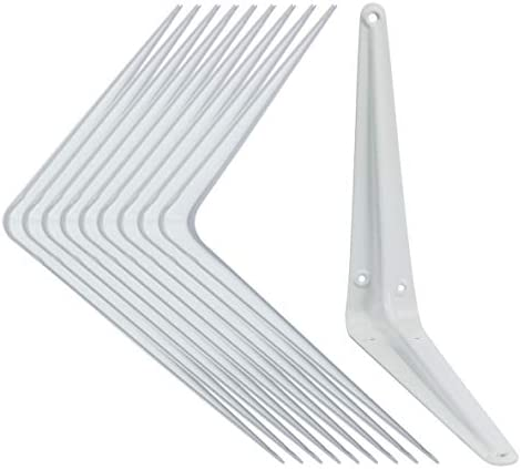 Brackets L Bracket Supports Hanging Strength product image