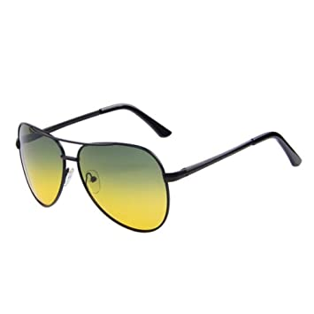 ZHOUYF Gafas de Sol Gafas De Sol para Hombres Polaroid ...