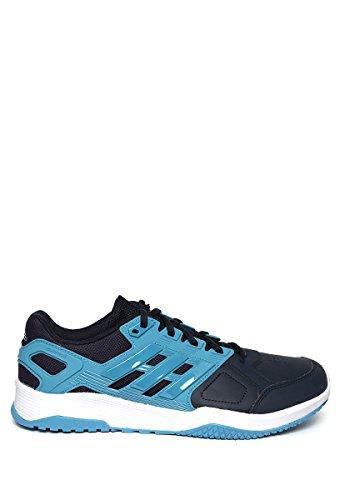 Adidas Tenis Duramo 8 Trainer M Tenis para Hombre Azul Talla 25.5