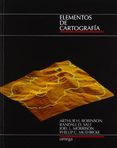 Descargar Libro Elementos De Cartografia Arthur H. Robinson