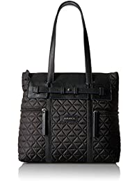 Swashbuckler Quilted Nylon Tote