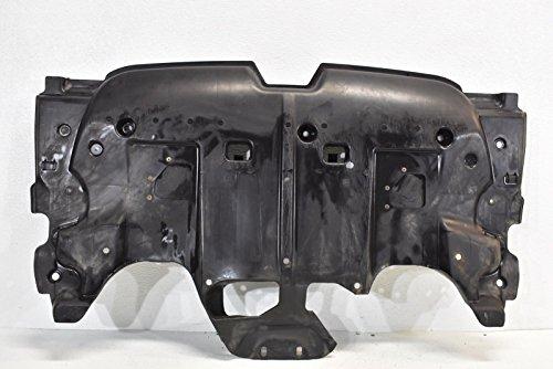 04 05 Subaru WRX STI Engine Splash Shield Skid Plate Cover Underbody (Engine Cover Skid Plate)