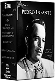 Pedro Infante (5 Pack)