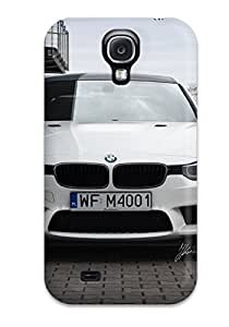 New Bmw Tpu Skin Case Compatible With Galaxy S4