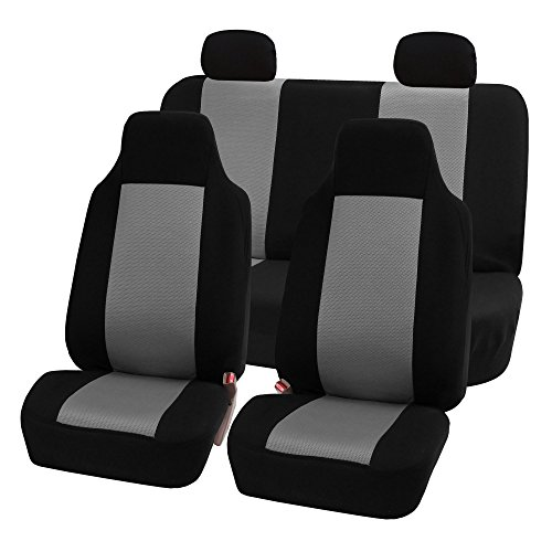 Seville Car Seat Cover Covers - FH Group FB102114 Full Set